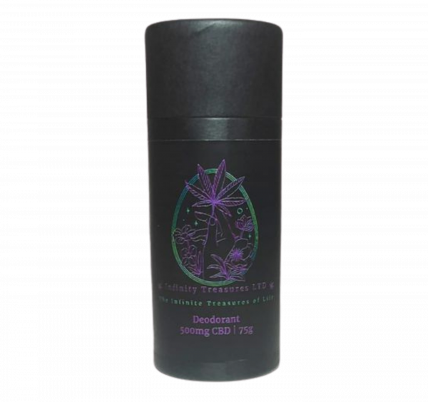 Product example image for natural deodorant