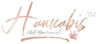 Hannabis Logo On Transparent Background